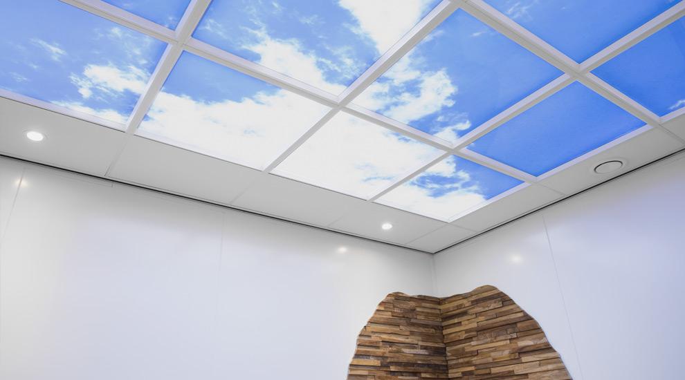 Lumick.com LED Wolkenplafond